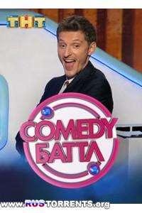 Comedy Баттл без границ. Лучшее (Выпуск 01) (Эфир от 19.07.) | SATRip