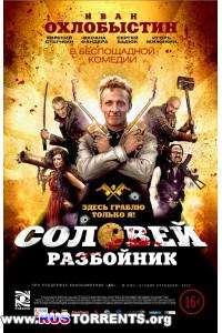 Соловей-Разбойник | BDRip-AVC