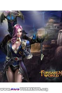 Forsaken World: War of Shadows [Обновление от 10.08.2013]