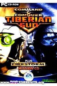 C&C Tiberium sun