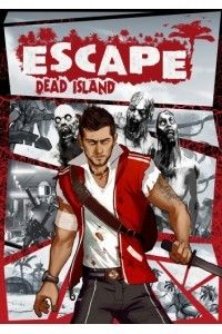 Escape: Dead Island | PC | RePack от Let'sPlay