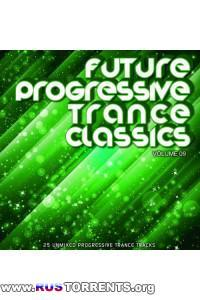 VA - Future Progressive Trance Classics Vol.9