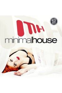 VA - Minimal House [4 CD Mixed + Cue Box Set] | MP3