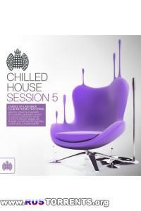 VA - Ministry of Sound - Chilled House Session 5 (2 CD)