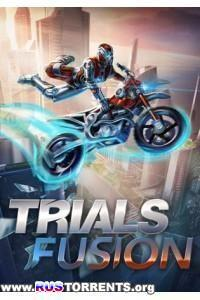 Trials Fusion [Update 4] | PC | RePack от R.G. Games