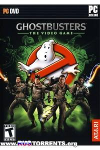 Ghostbusters: The Video Game | PC | RePack от R.G. Механики