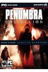 Пенумбра. Специальное Издание / Penumbra. Special Edition | PC | RePack от R.G. Механики