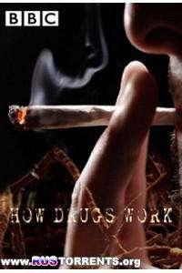 BBC: Как действуют наркотики