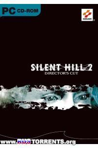 Silent Hill 2 Director's Cut RUS/ENG | Repack от R.G. RTT by BigSnake