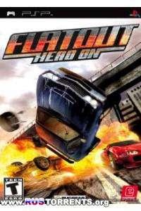 FlatOut: Head On | PSP