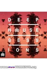 VA - Ministry of Sound - Deep House Sessions