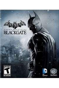 Batman: Arkham Origins Blackgate - Deluxe Edition | PC | Steam-Rip от R.G. Игроманы