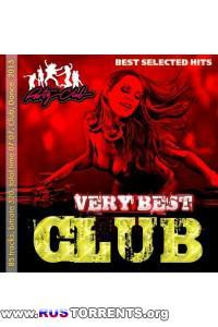 VA - Very Best Club
