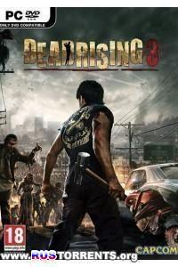 Dead Rising 3 - Apocalypse Edition [Update 2] | PC | Steam-Rip от R.G. Игроманы