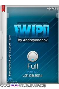 WPI DVD v.31.08.2014 Full By Andreyonohov & Leha342