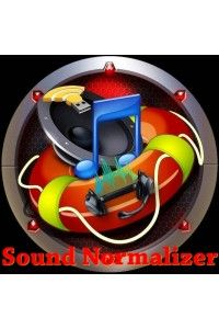 Sound Normalizer 6.2 | PC | Portable