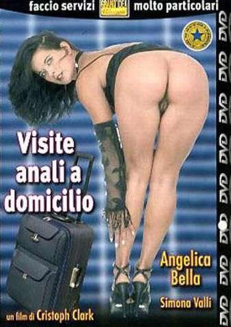 �������� ����� � ��� | Visite anali a domicilio / Kinky Villa