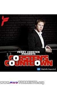 Ferry Corsten - Corsten's Countdown (204 - 205)