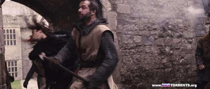 Железный рыцарь | HDRip