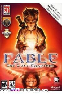 Fable: The Lost Chapters | PC | RePack от R.G. Механики