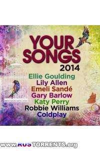 VA - Your Songs 2014