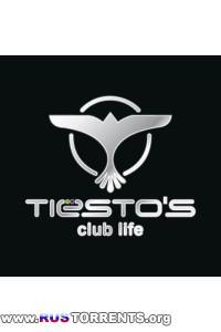 Tiesto - Club Life  Podcast 224
