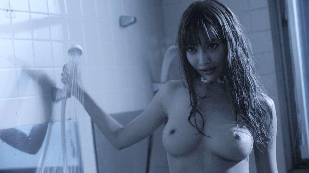 Железная девушка: убийственное оружие / iron girl: ultimate weapon (2015) bdrip 720p / hdrip. Скриншот №3
