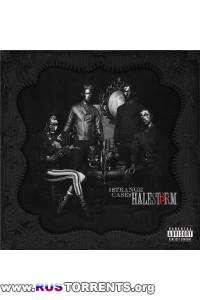 Halestorm - The Strange Case of... [2012] + bonus