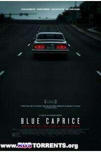 Синий каприз | BDRip 720p | L1