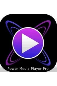 Power Media Player v5.2.0 | Android