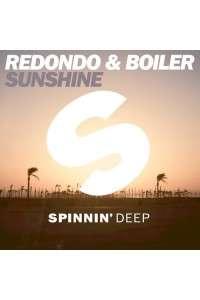 Redondo feat  Boiler - Sunshine | WEBRip 1080p