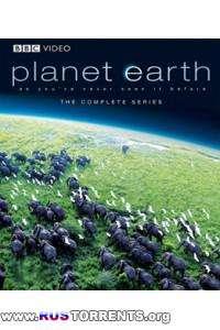 Планета Земля [01-11 из 11] | BDRip
