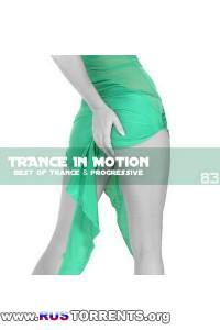 VA - Trance In Motion Vol.83(Mixed By E.S.)
