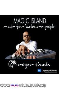 Roger Shah - Magic Island: Music for Balearic 164-166
