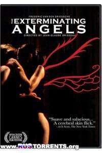 Ангелы возмездия | DVDRip