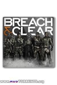 Breach & Clear (v.1.0) | PC | RePack от by XLASER