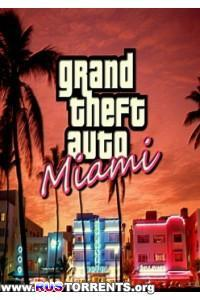 Grand Theft Auto: Vice City - Sunny Miami | PC | RePack от TypeZX