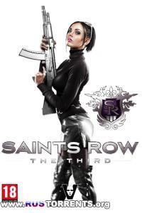 Saints Row: The Third | Repack