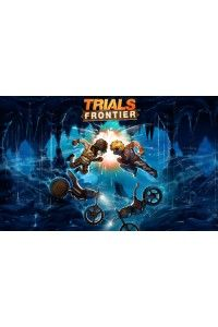 Trials Frontier | Android