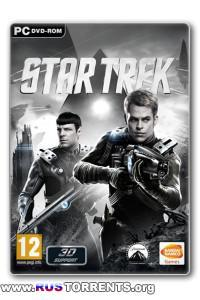 Star Trek (Namco Bandai Games) (RUS|ENG) [RePack] от SEYTER