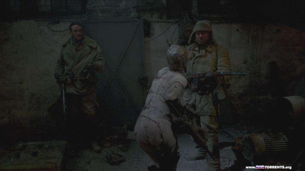 Армия Франкенштейна | BDRip-AVC