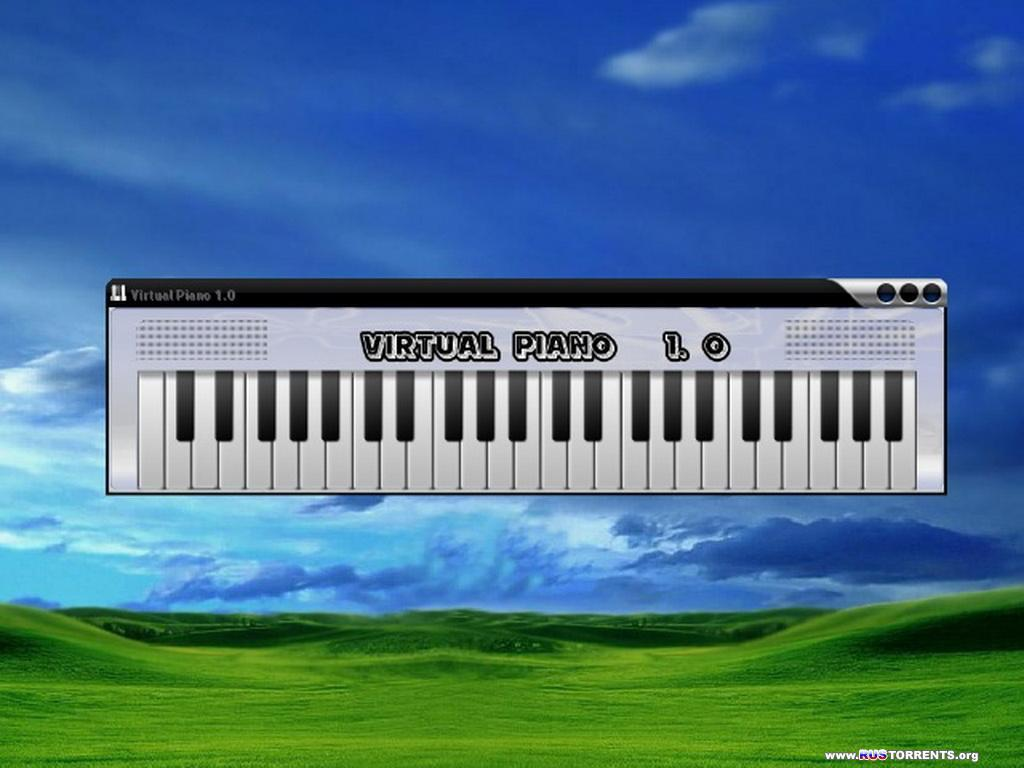 Music Instruments Pack | РС