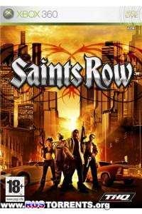 Saints Row | xbox 360