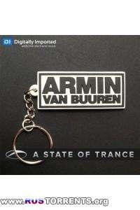 Armin van Buuren-A State of Trance 637