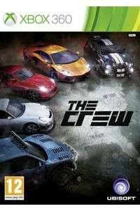 The Crew | XBOX360