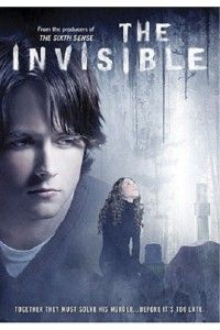Невидимый | BDRip-AVC | D