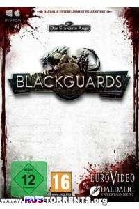 Blackguards [v 1.4.34018s] | PC | RePack от R.G. Catalyst