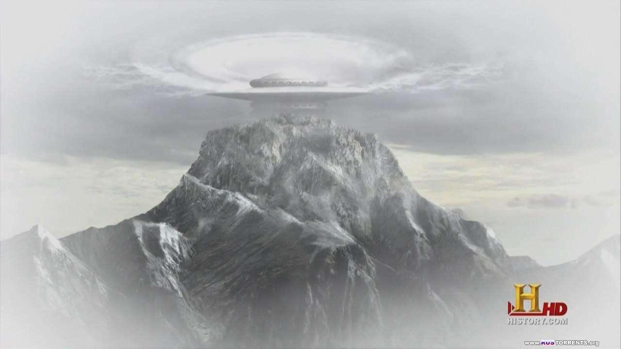 Древние пришельцы  [S02] HDTVRip-AVC 720p