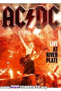 AC/DC - Live At River Plate | BDRip 720p