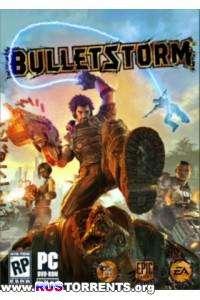 Bulletstorm |  Repack